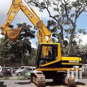 CATERPILLAR 317 EXCAVATOR For Sale | Heavy Equipments for sale in Kiambu, Township E