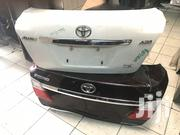 Toyota Premio 260,Allion 260 Boot | Vehicle Parts & Accessories for sale in Nairobi, Nairobi Central