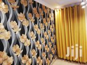Wallpapers With Matching Curtains | Home Accessories for sale in Nairobi, Karura