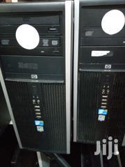 Hp Full Tower 8000 Series 3.2 2gb 250gb Hdd With Dvd Writer | Laptops & Computers for sale in Nairobi, Nairobi Central