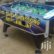 Foosball Soccertables | Sports Equipment for sale in Nairobi, Kariobangi North