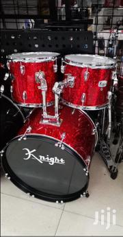 K-night Drumset | Musical Instruments for sale in Nairobi, Nairobi Central