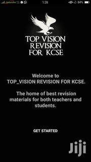 Kcse Educational Mobile Apps For Parents, Teachers And Students | Classes & Courses for sale in Nairobi, Parklands/Highridge