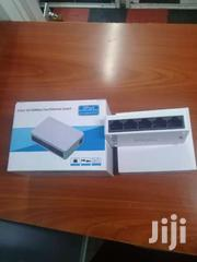 5 PORT Ethernet Switch | Computer Accessories  for sale in Nairobi, Nairobi Central