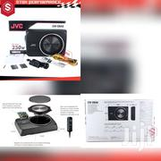 CAR UNDERSEAT SUBWOOFER JVC CW-DRA8 250W | Vehicle Parts & Accessories for sale in Nairobi, Nairobi Central