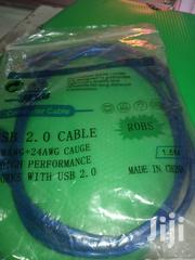 Usb Cable 1.5m | Computer Accessories  for sale in Nairobi, Nairobi Central