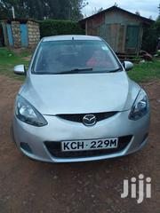 Mazda Demio 2009 Silver | Cars for sale in Nairobi, Pangani