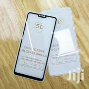 5D Tempered Glass Protector For Oppo F9/F5/F7/A71/A3s | Accessories for Mobile Phones & Tablets for sale in Nairobi, Nairobi Central