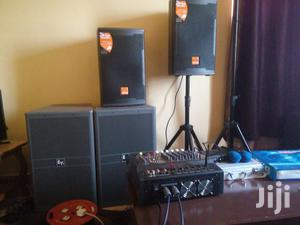 Sound For Hire
