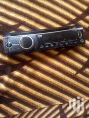 Car Radio Face ( Clarion ) | Vehicle Parts & Accessories for sale in Mombasa, Changamwe