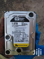 1 Tb Desktop Hard Disk | Computer Hardware for sale in Nairobi, Nairobi Central