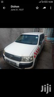 Toyota Probox 2003 White | Cars for sale in Nakuru, Nakuru East