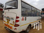 Bus 2013 White. | Buses for sale in Nairobi, Nairobi Central