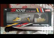 Rechargeable Remote Controlled Helicopter | Toys for sale in Mombasa, Tononoka