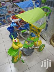 New Arrival Tricycle With Umbrella | Toys for sale in Nairobi, Umoja II