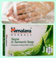 Himalaya Herbals Neem & Turmeric Protecting Soap - 75g | Bath & Body for sale in Nairobi, Nairobi Central