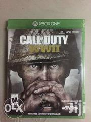Call Of Duty Ww2 Xbox One | Video Game Consoles for sale in Nairobi, Nairobi Central