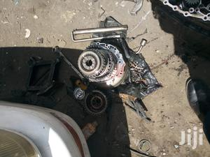 Automatic Gearbox Rebuild in Nairobi Central - Automotive Services