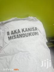 T Shirt Printing | Manufacturing Services for sale in Nairobi, Nairobi Central