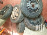 Hot Deal Tyres+Rims For Sale | Vehicle Parts & Accessories for sale in Kiambu, Hospital (Thika)