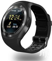 Y1 Smartwatch | Accessories for Mobile Phones & Tablets for sale in Nairobi, Nairobi Central