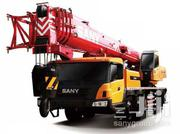 SANY Truck Crane STC250, 25 Ton | Heavy Equipments for sale in Nairobi, Landimawe