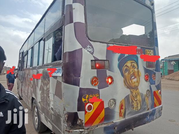 Archive: 33 seaters Bus. KCC