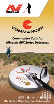Commander Mineral Coil For GPX Series Detector | Safety Equipment for sale in Nairobi, Kilimani