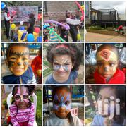 Face Painting Painters Clowns With Games Balloon Twisting For Hire | Party, Catering & Event Services for sale in Nairobi, Parklands/Highridge