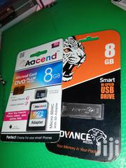 8gb Flash Or Memory Card | Computer Accessories  for sale in Nairobi, Nairobi Central
