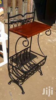 Standard Magazine Rack | Furniture for sale in Nairobi, Kariobangi South