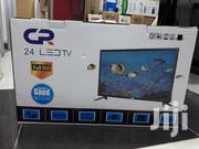 24 Inch Cr Digital LED Full HD Tv | TV & DVD Equipment for sale in Nairobi, Nairobi Central