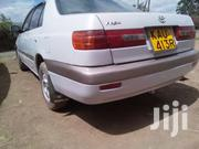 Toyota Premio 1999 White | Cars for sale in Kajiado, Ongata Rongai