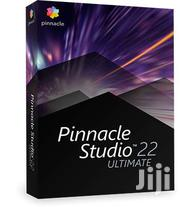 Pinnacle Studio Ultimate 21 | Computer Software for sale in Nairobi, Nairobi Central