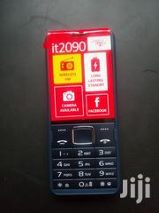 Itel it2130 Blue 512MB | Mobile Phones for sale in Kiambu, Township C