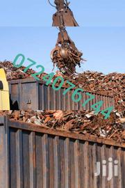 We Buy All Scrap Metals And Used Car Batteries | Automotive Services for sale in Nairobi, Nairobi South