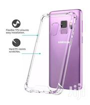 Airskin Clear Protective Backcover For Samsung Note 8 S8+ S9 S8 Note 9   Accessories for Mobile Phones & Tablets for sale in Nairobi, Nairobi Central