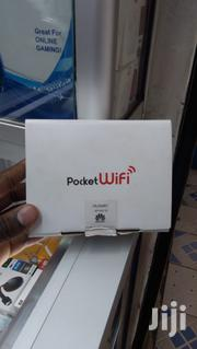 Huawei Pocket Wifi | Accessories for Mobile Phones & Tablets for sale in Nairobi, Nairobi Central
