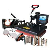 Brand New T-shirt Printing Heat Press | Printing Equipment for sale in Nairobi, Nairobi Central