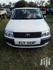 New Toyota Probox 2012 White | Cars for sale in Mandera, Township