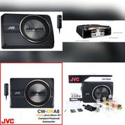 JVC CW-DRA8 DRVN SERIES 8 250-WATT POWERED SUBWOOFER | Vehicle Parts & Accessories for sale in Nairobi, Nairobi Central