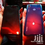 Huawei Y7 Prime 2019 Blue 32 Gb | Mobile Phones for sale in Nairobi, Kasarani