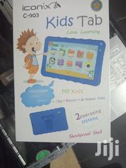 "Iconix C703 - Kids Tablet - Dual Core - 7"" - 8GB ROM - 512MB RAM Wi-fi 