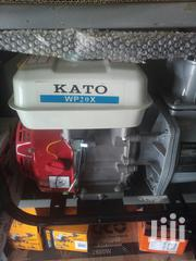 Kato Water Pump | Plumbing & Water Supply for sale in Nyeri, Karatina Town