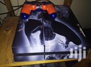 Play Station 4 With Free 4 Games..... | Video Games for sale in Nairobi, Embakasi
