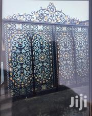 Sliding Luxurious Gate And Side Entrance Door - Ksh 250,000 | Doors for sale in Kiambu, Hospital (Thika)