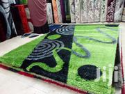 Green Turkish Shaggy Carpets | Home Accessories for sale in Nairobi, Nairobi Central