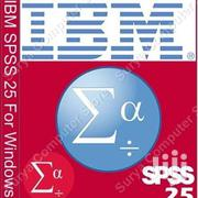 Spss Ibm Statistics 25 New | Accessories for Mobile Phones & Tablets for sale in Nairobi, Nairobi Central
