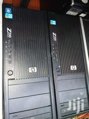 Hp Z200 Workstation 500gb Hdd Coi3 4gb Ram | Laptops & Computers for sale in Nairobi, Nairobi Central