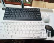 Wireless Mini Keyboard And Mouse | Musical Instruments for sale in Nairobi, Nairobi Central